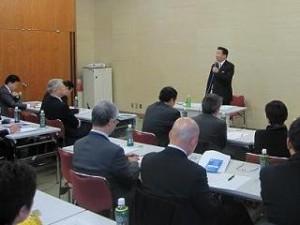 日本JC全国大会で講演