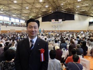 20131021大相撲綾部場所