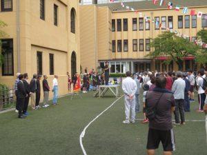 20181007体育祭2