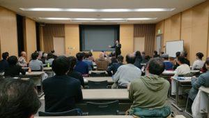 関西立憲経済女子同友会イベント